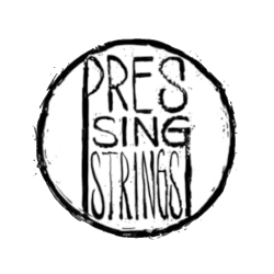 Pressing Strings